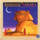 THE RIPPINGTONS Sahara album cover