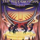 THE RIPPINGTONS Topaz album cover