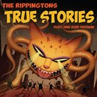 THE RIPPINGTONS True Stories album cover