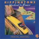 THE RIPPINGTONS Weekend in Monaco album cover