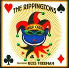 THE RIPPINGTONS Wild Card album cover