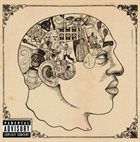 THE ROOTS Phrenology album cover