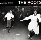 THE ROOTS Things Fall Apart album cover