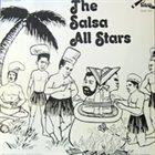 THE SALSA ALL STARS The Salsa All Stars album cover