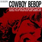 THE SEATBELTS Cowboy Bebop Album Cover
