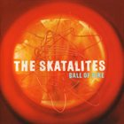 THE SKATALITES Ball Of Fire album cover