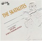 THE SKATALITES Featuring Don Drummond album cover