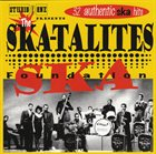 THE SKATALITES Foundation Ska album cover