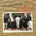 THE SKATALITES Greetings From Skamania album cover