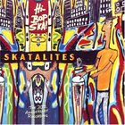 THE SKATALITES Hi-Bop Ska album cover