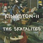 THE SKATALITES Kingston 11 album cover