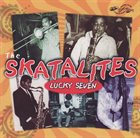 THE SKATALITES Lucky Seven album cover