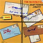 THE SKATALITES Scattered Lights album cover