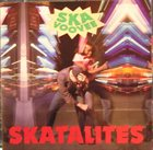 THE SKATALITES Ska Voovee album cover