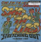 THE SKATALITES Stretching Out Volume One album cover