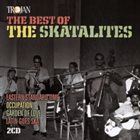 THE SKATALITES The Best of the Skatalites album cover