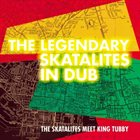 THE SKATALITES The Legendary Skatalites In Dub Album Cover
