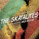 THE SKATALITES Walk With Me album cover