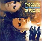 THE SOUND OF FEELING Up into Silence album cover