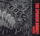 THE SPANISH DONKEY RAOUL album cover