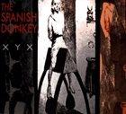 THE SPANISH DONKEY XYX album cover