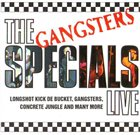 THE SPECIALS Gangsters album cover