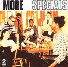 THE SPECIALS More Specials album cover