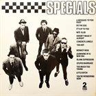 THE SPECIALS Specials album cover