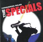 THE SPECIALS The Conquering Ruler album cover