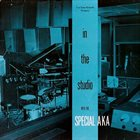 THE SPECIALS The Special AKA : In The Studio album cover