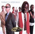 THE SPECIALS Today's Specials album cover