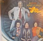 THE STAPLE SINGERS / THE STAPLES Be Altitude: Respect Yourself album cover