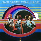 THE STAPLE SINGERS / THE STAPLES City In The Sky album cover