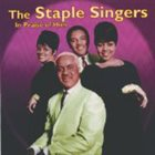 THE STAPLE SINGERS / THE STAPLES In Praise Of Him album cover