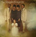 THE STAPLE SINGERS / THE STAPLES Pray On album cover