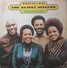 THE STAPLE SINGERS / THE STAPLES Tell It Like It Is album cover