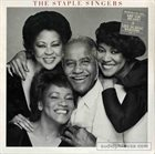 THE STAPLE SINGERS / THE STAPLES The Staple Singers album cover