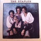 THE STAPLE SINGERS / THE STAPLES The Staples ‎: Family Tree album cover