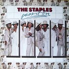 THE STAPLE SINGERS / THE STAPLES The Staples ‎: Pass It On album cover