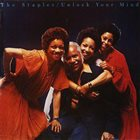 THE STAPLE SINGERS / THE STAPLES The Staples ‎: Unlock Your Mind album cover