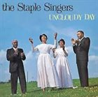 THE STAPLE SINGERS / THE STAPLES The Vee Jay Gospel Years album cover