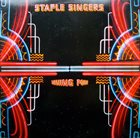 THE STAPLE SINGERS / THE STAPLES Turning Point album cover