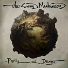 THE SWAY MACHINERY Purity and Danger album cover