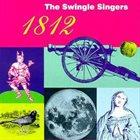 THE  SWINGLE SINGERS 1812 album cover