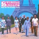 THE  SWINGLE SINGERS Best Of The Classic Years album cover
