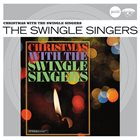 THE  SWINGLE SINGERS Christmas With The Swingle Singers (aka Christmas Album aka Chistmastime aka Noëls Sans Passeport) album cover
