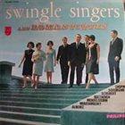 THE  SWINGLE SINGERS Les Romantiques (aka Getting Romantic) album cover