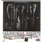 THE  SWINGLE SINGERS Les Swingle Singers album cover
