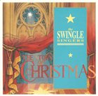 THE  SWINGLE SINGERS The Story Of Christmas album cover