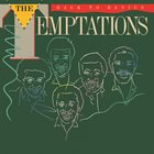 THE TEMPTATIONS Back To Basics album cover